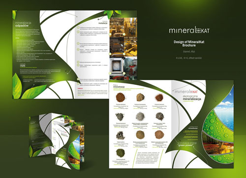 Souvent Brochure Design Inspiration (64 Modern Brochure Examples) XW08