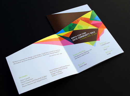 check these 64 modern brochure examples  brochure design