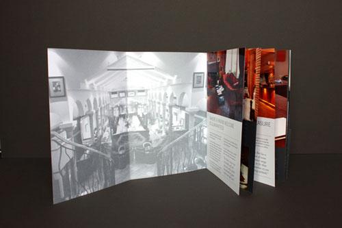 simpson brochure design inspiration 64 modern brochure examples
