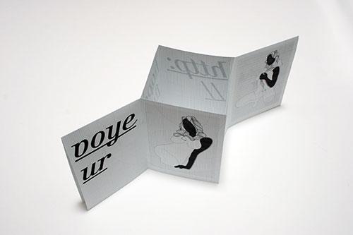 hopefulvoyeur Inspiración de diseño de folletos (64 ejemplos de folletos modernos)