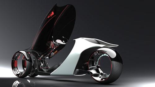 Hyundai Aebulle concept design 3