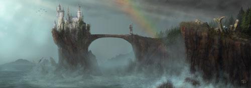 Everlight Castle