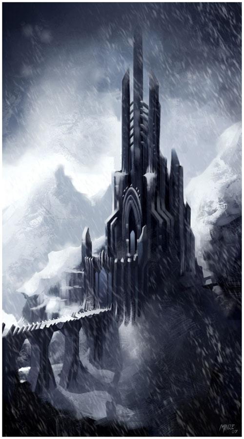 MoA - Vampire Castle
