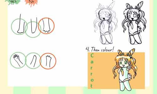 How To Draw Manga Super Basics Pdf