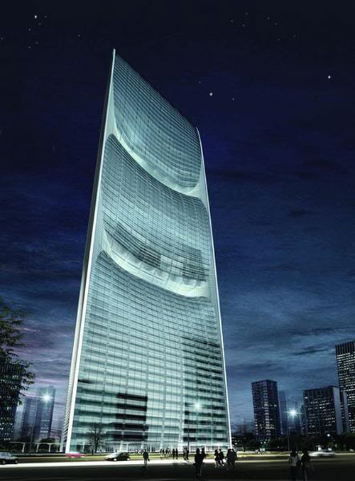Supertall Architectural Projects To Be Built In China 30