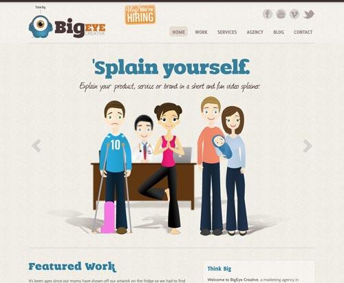 bigeyecreative.com