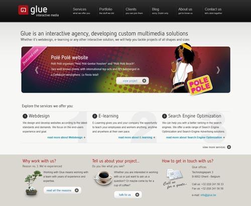 glue.be