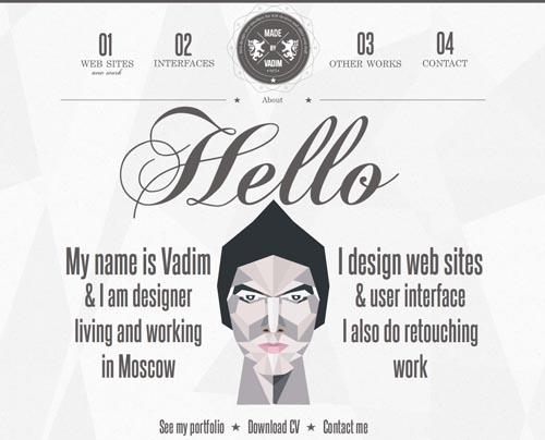 madebyvadim.com