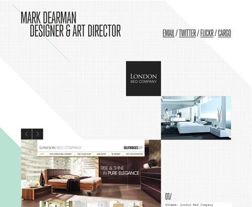 markdearman.com