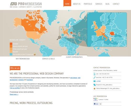 prowebdesign.ro