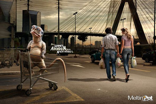 Print Advertisements From Clothing Companies 33