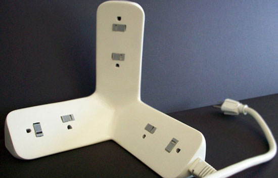 The Intelligent Power Strip