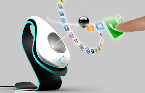 30 cool concept gadgets for a brighter future for Cool new inventions for the future