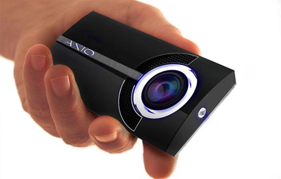 AXIO camera