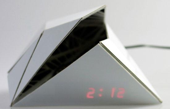 F.O. Clock
