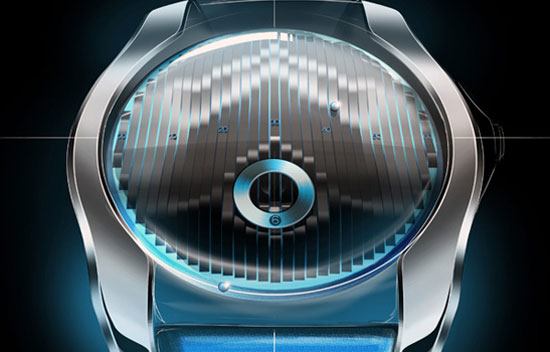 30 Cool Concept Gadgets For A Brighter Future