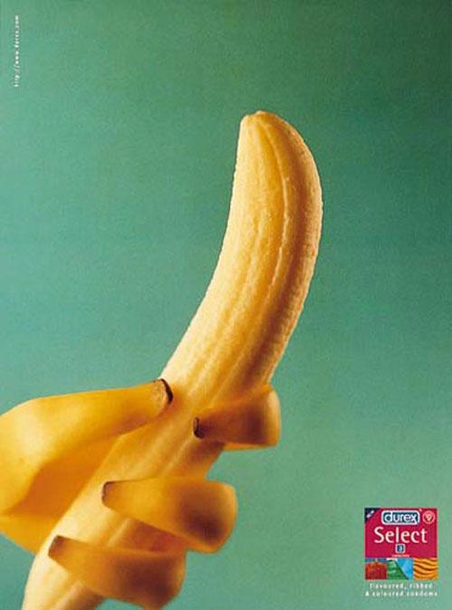 Durex Print Advertisement 24