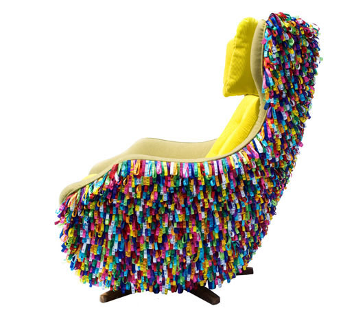 Bahia Chair 2 - Cool Examples Of Innovative Furniture Design