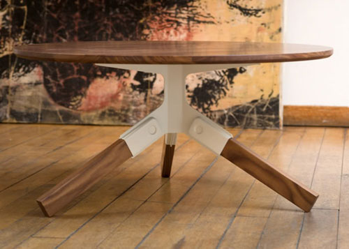 Conrad Coffee Table - Cool Examples Of Innovative Furniture Design