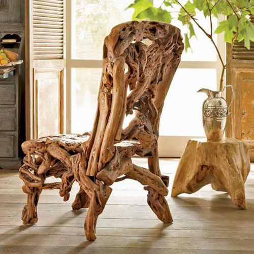 Orchid Chair - Cool Examples Of Innovative Furniture Design