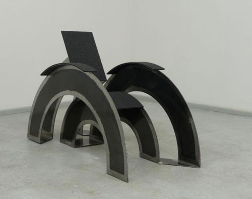 Chair by Philippe Krzyzek - Cool Examples Of Innovative Furniture Design