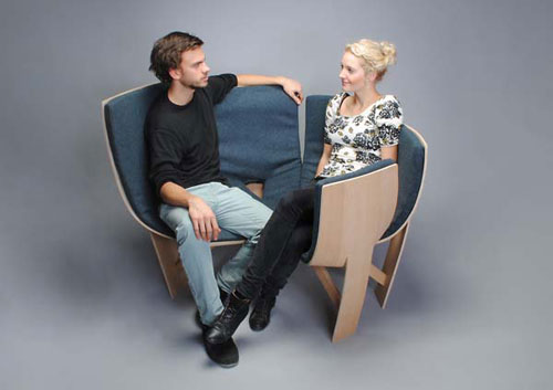 Shellter - Cool Examples Of Innovative Furniture Design