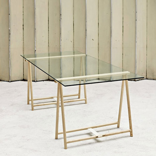 Spade Dining Table - Cool Examples Of Innovative Furniture Design