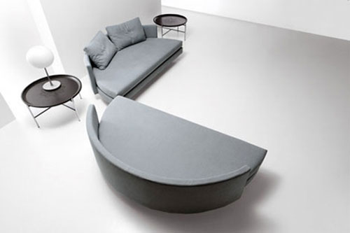 The Scoop Bed 2 - Cool Examples Of Innovative Furniture Design