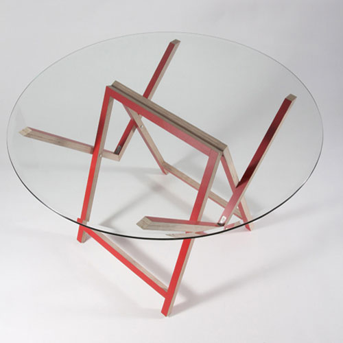 The Trestle - Cool Examples Of Innovative Furniture Design