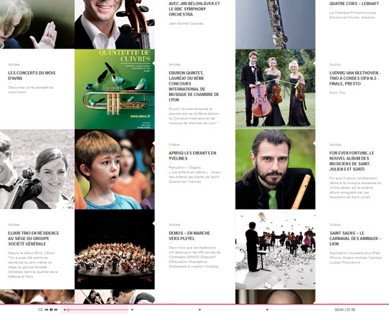 mecenatmusical.societegenerale.com site design