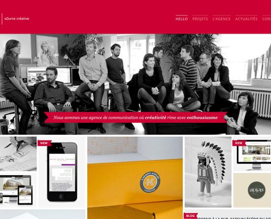 h2a.lu site design