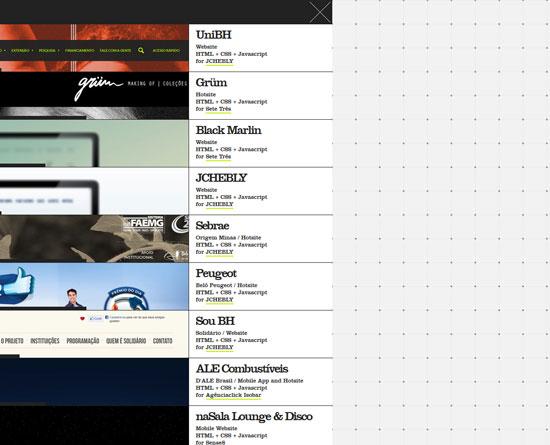 setetres.st site design