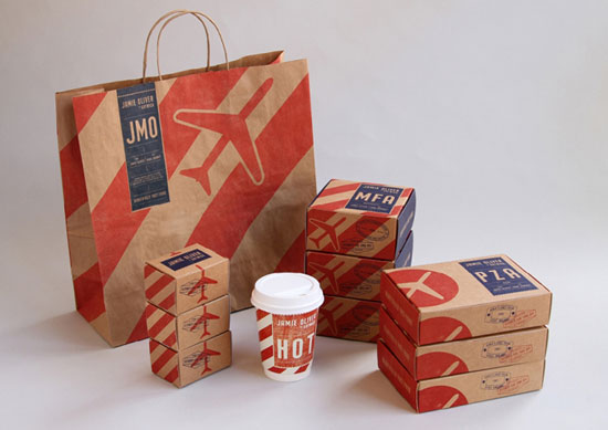 Showcase Of Creative Packaging Design Inspiration - 26 ...