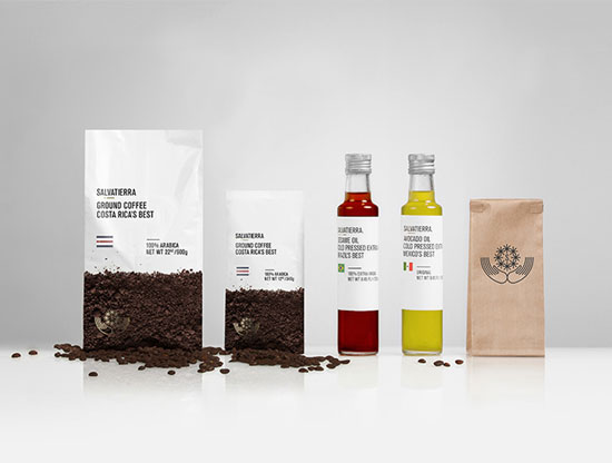 Bien connu Showcase Of Creative Packaging Design Inspiration - 26 Examples QW84