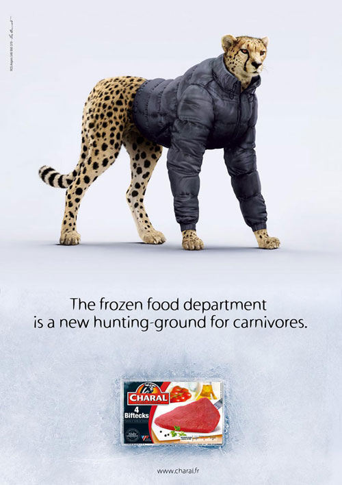 Print Advertisements: 41 Creative Print Ads You Should See