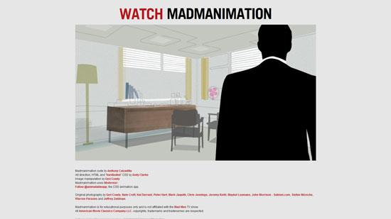Madmanimation