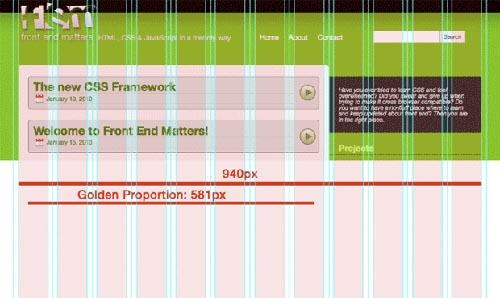 FEM CSS Framework
