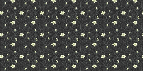pozne lato tileable and seamless pattern