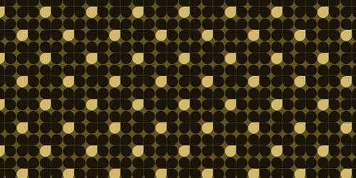 modernism tileable and seamless pattern