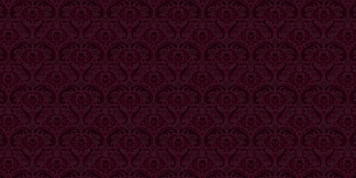 victorian and seamless pattern