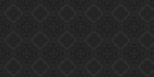 ghost tile tileable and seamless pattern