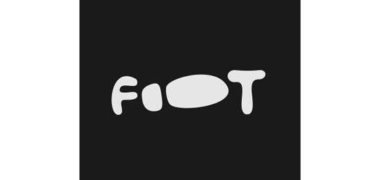 Foot Logo Design