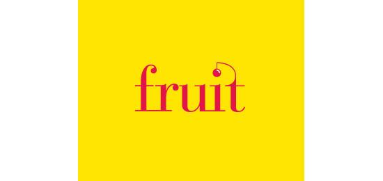 Fruit Logo Design