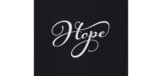 Hope Logo Design