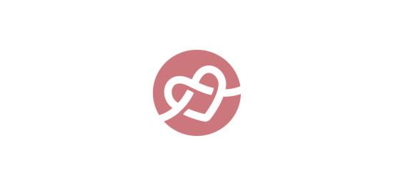 I Like Wedding Logo Design