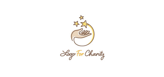 Logo For Charity Logo Design
