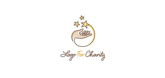 Logo For Charity Logo Design