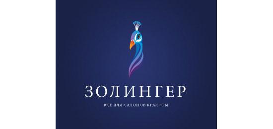Solinger beauty salon Logo Design