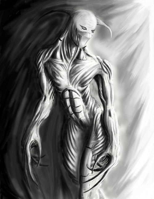 Silver Satan