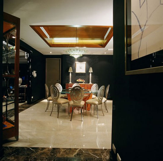 Designed Your Way: Dining Room Ideas: Tables, Chairs And Decor (53 Pictures